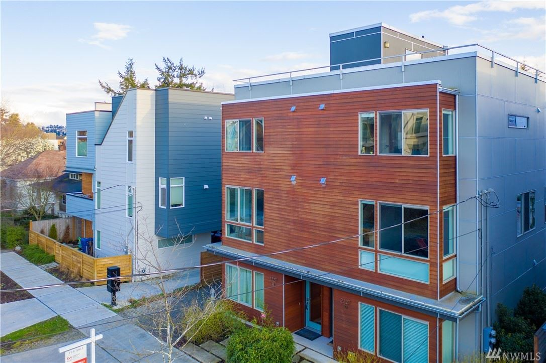 Photo for 2227 A NW 62nd St, Seattle, WA 98107 (MLS # 1584060)