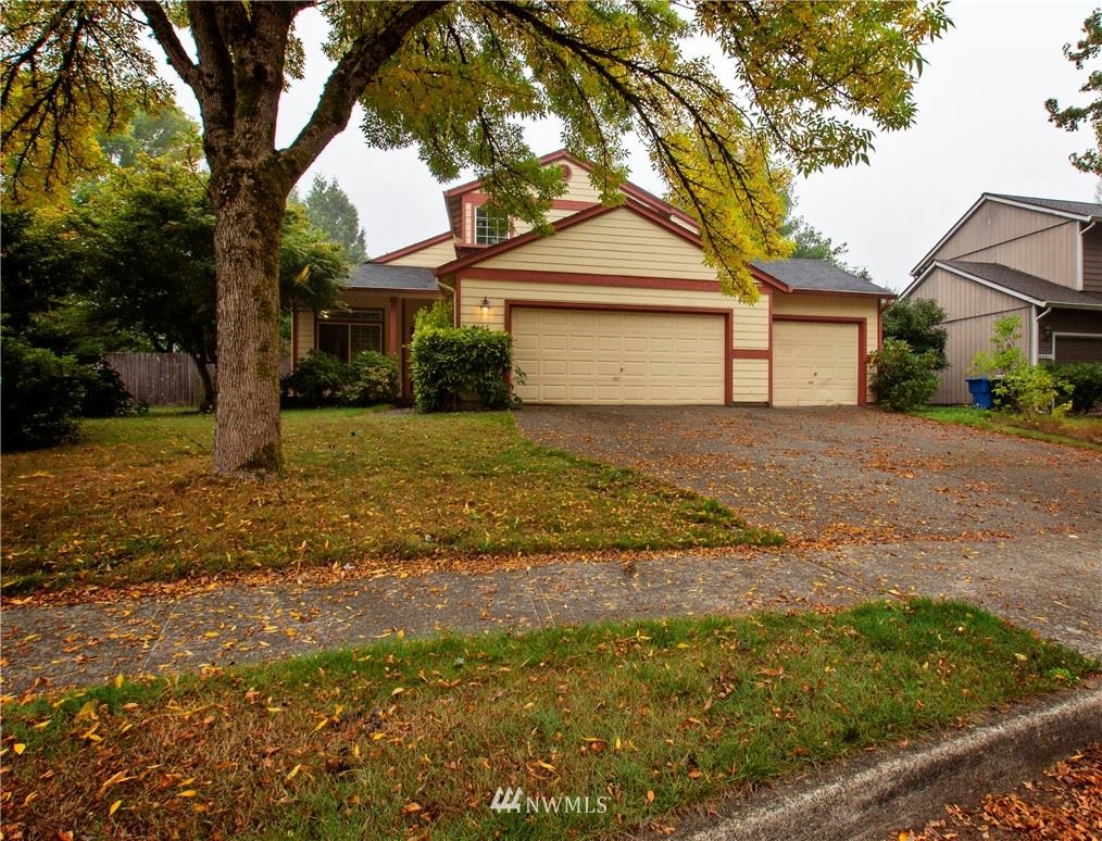 4605 Parkside Drive SE, Lacey, WA 98503 - MLS#: 1672060