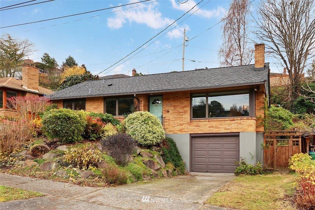 Photo of 4027 SW Concord Street, Seattle, WA 98136 (MLS # 1695060)