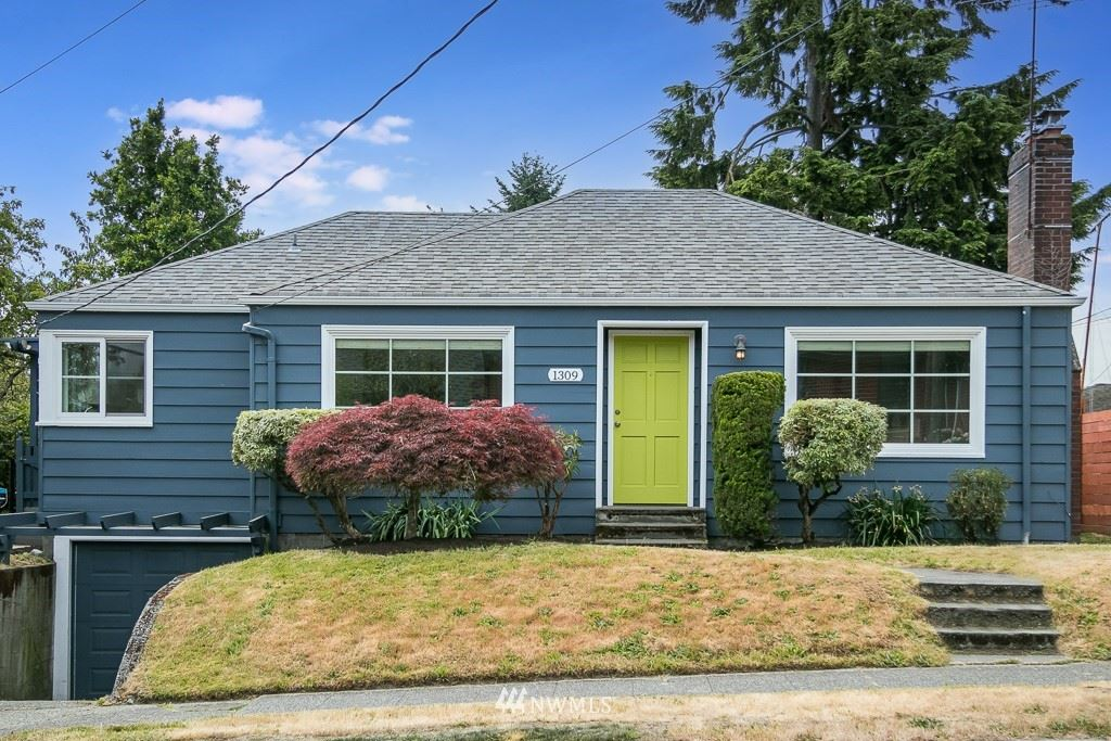 1309 N 80th Street, Seattle, WA 98103 - #: 1782060
