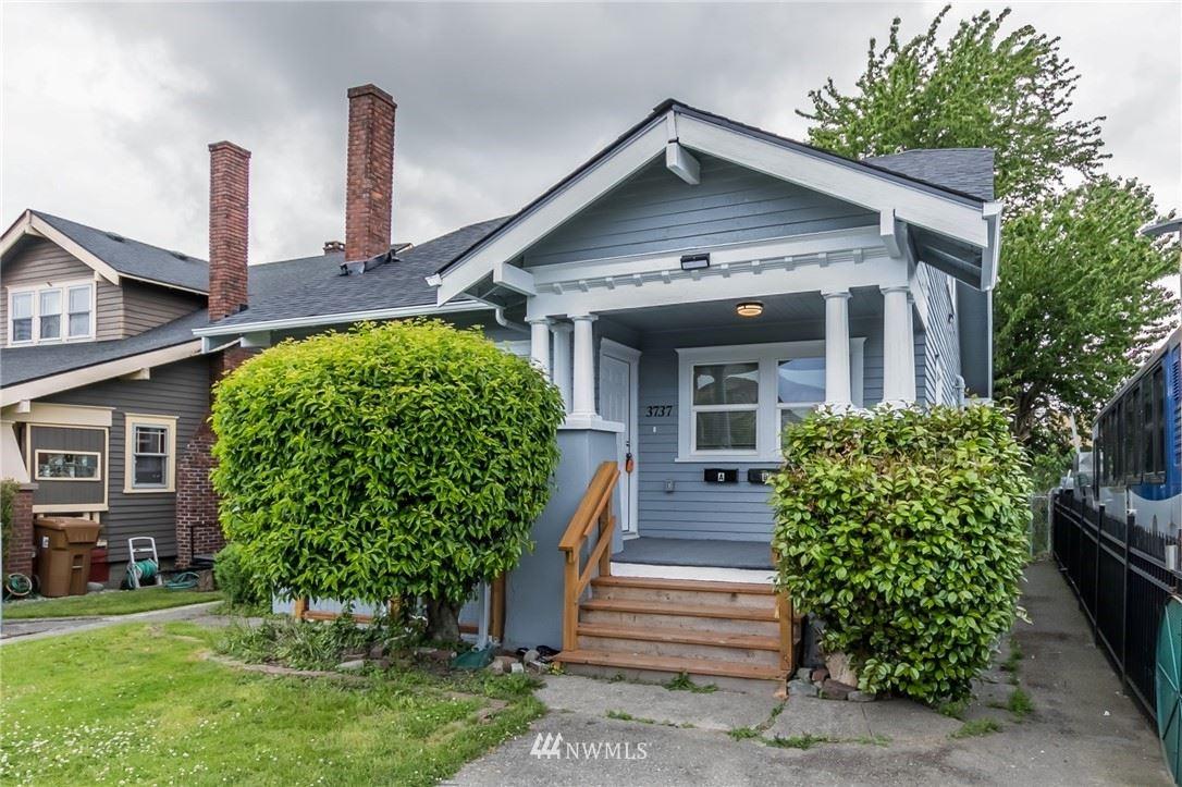 3737 Tacoma Avenue S #ABC, Tacoma, WA 98418 - #: 1790060