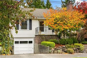 Photo of 8018 13th Ave NW, Seattle, WA 98117 (MLS # 1534061)