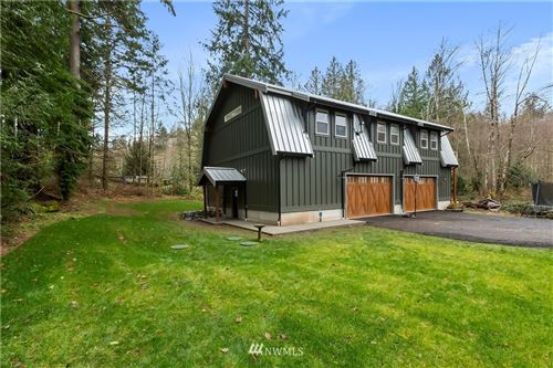 Photo of 8102 64th Street Ct NW, Gig Harbor, WA 98335 (MLS # 1694061)