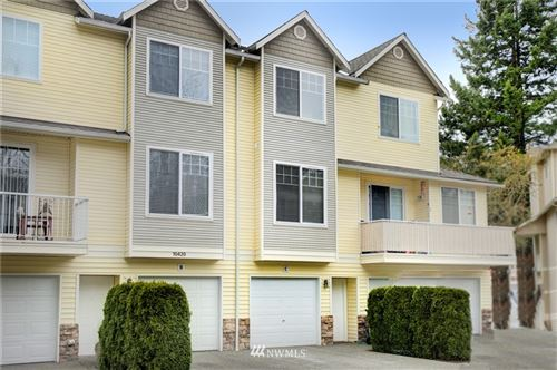 Photo of 10420 Holly Drive #C, Everett, WA 98204 (MLS # 1733061)
