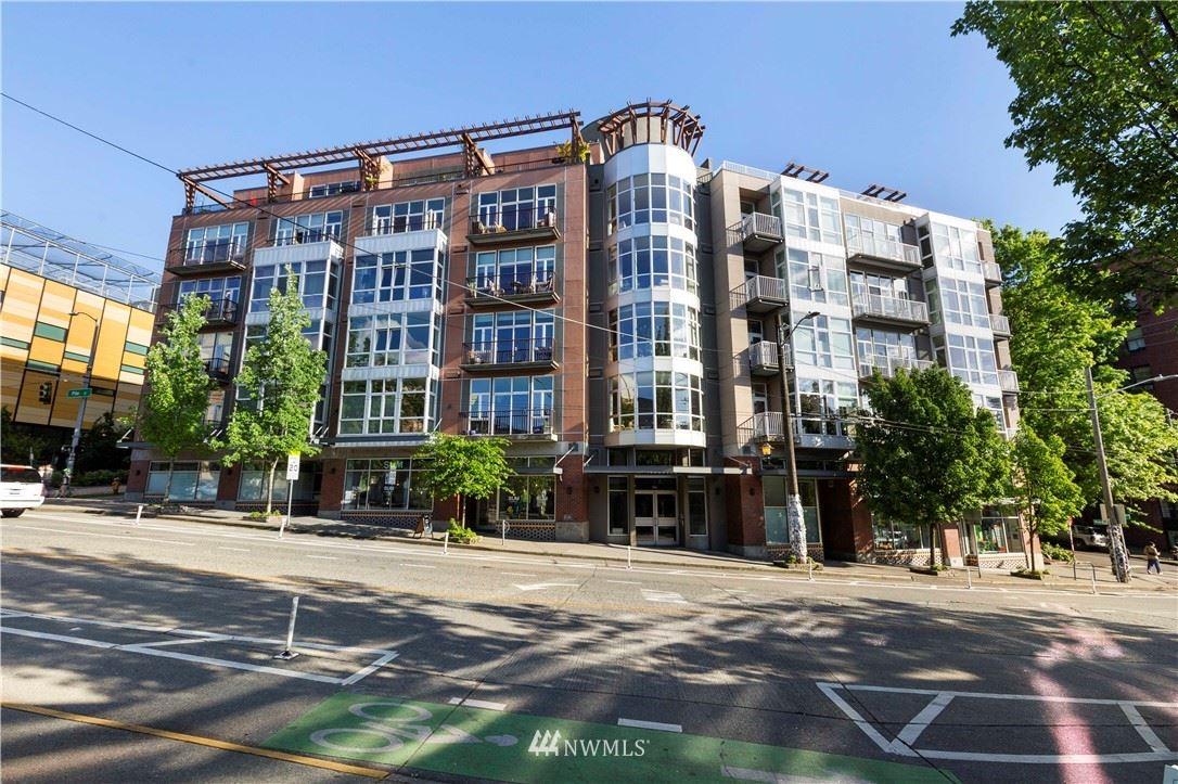 Photo of 303 E Pike Street #505, Seattle, WA 98122 (MLS # 1783061)