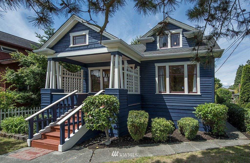 6037 48th Avenue SW, Seattle, WA 98136 - #: 1789061