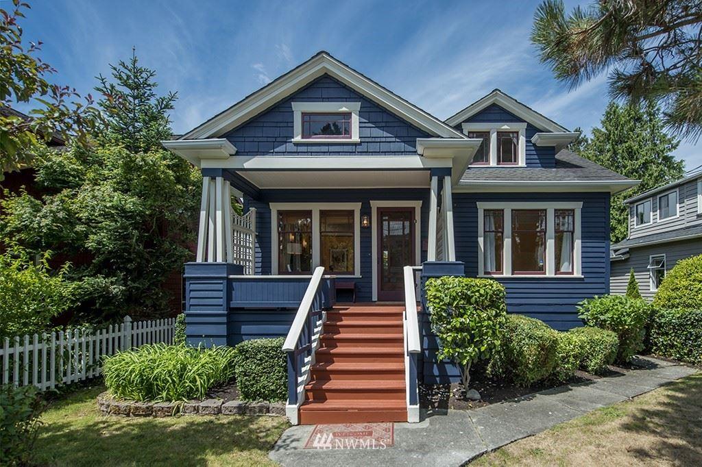 Photo of 6037 48th Avenue SW, Seattle, WA 98136 (MLS # 1789061)