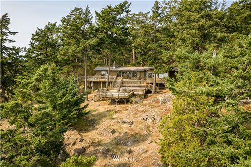 Photo of 115 Yew Lane, Lopez Island, WA 98261 (MLS # 1673062)