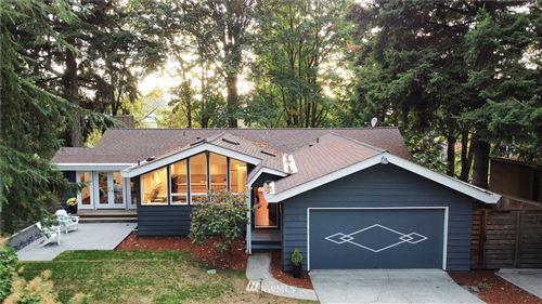 Photo of 503 157th Avenue SE, Bellevue, WA 98008 (MLS # 1843062)