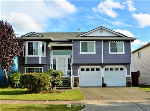 Photo of 8039 45th Avenue SW, Lakewood, WA 98409 (MLS # 1854062)