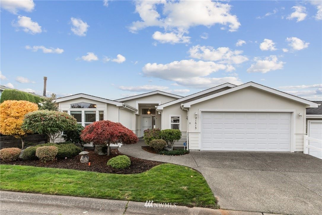 21615 SE 273rd Place #152, Maple Valley, WA 98038 - #: 1857062