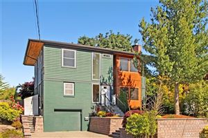 Photo of 4024 54th Ave SW, Seattle, WA 98116 (MLS # 1475063)