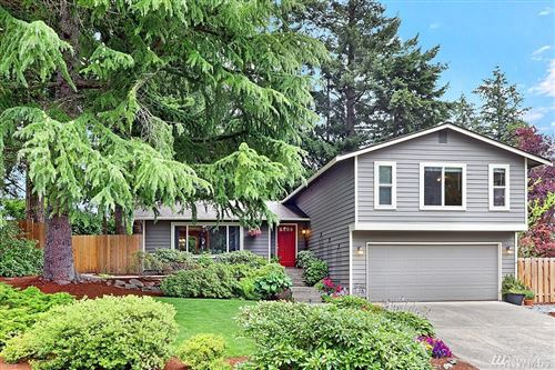 Photo of 13532 93rd Ave NE, Kirkland, WA 98034 (MLS # 1627063)