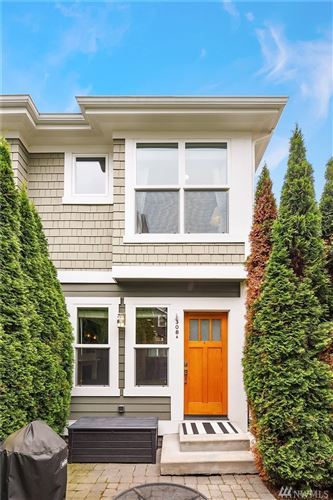 Photo of 308 Valley St #A, Seattle, WA 98109 (MLS # 1628063)