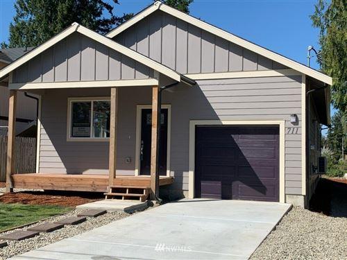 Photo of 711 98th Street E, Tacoma, WA 98445 (MLS # 1760063)