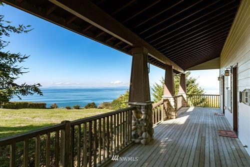 Photo of 1323 West Beach Road, Oak Harbor, WA 98277 (MLS # 1852063)