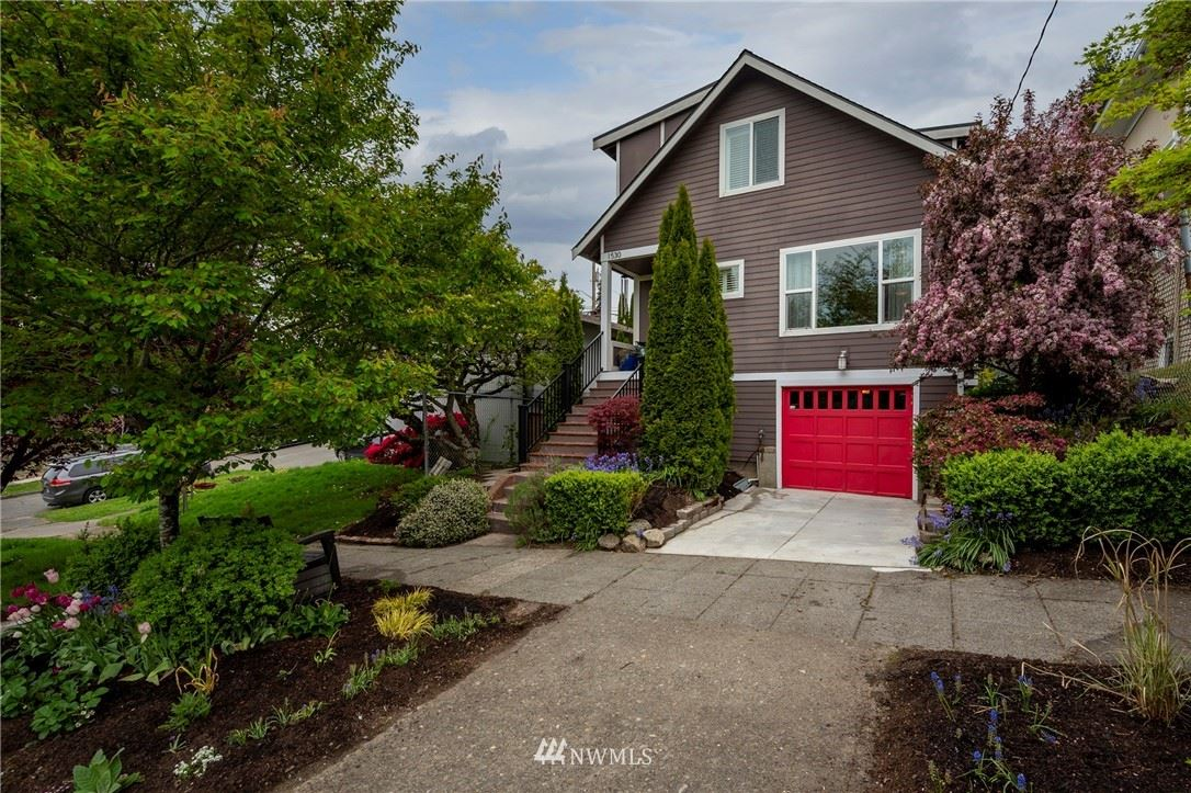 Photo of 1530 31st Avenue, Seattle, WA 98122 (MLS # 1762063)