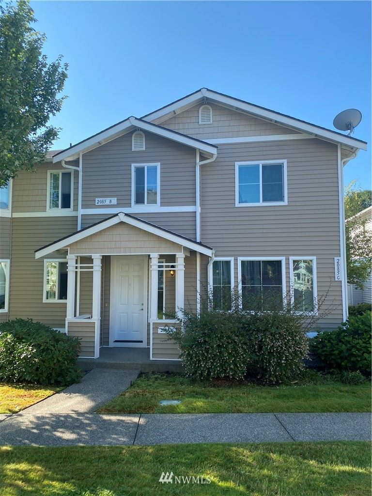 2085 Bobs Hollow Lane #B, Dupont, WA 98327 - MLS#: 1822063