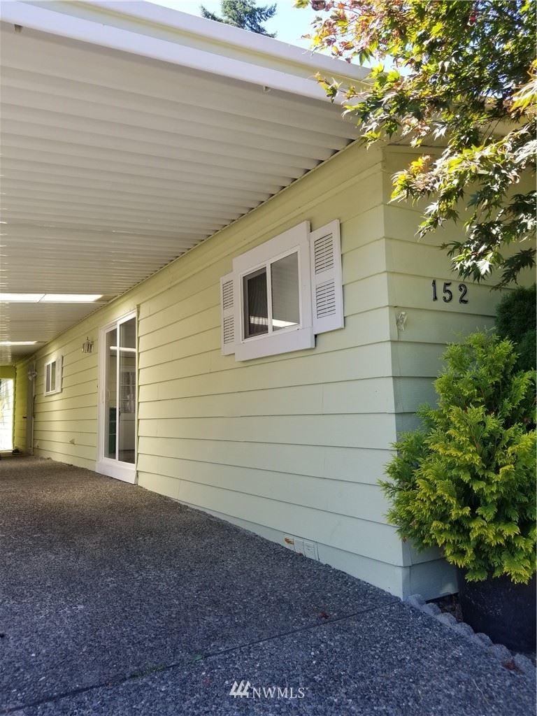 201 Union Avenue SE #152, Renton, WA 98059 - MLS#: 1836063