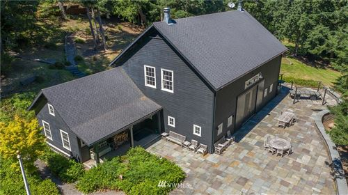 Photo of 592 Victorian Valley Drive, Orcas Island, WA 98280 (MLS # 1624064)