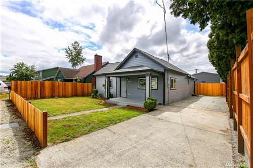 Photo of 7420 S Puget Sound Ave, Tacoma, WA 98409 (MLS # 1625064)