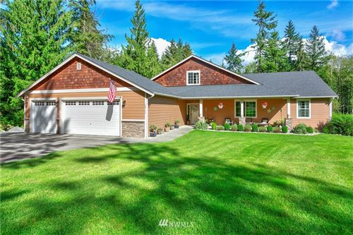 Photo of 15711 99th Drive NE, Arlington, WA 98223 (MLS # 1669064)