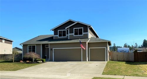 Photo of 23807 77th Avenue Ct E, Graham, WA 98338 (MLS # 1737064)