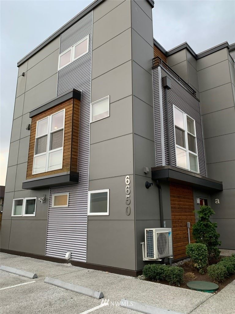 Photo of 6650 Corson Ave S #A, Seattle, WA 98108 (MLS # 1741064)