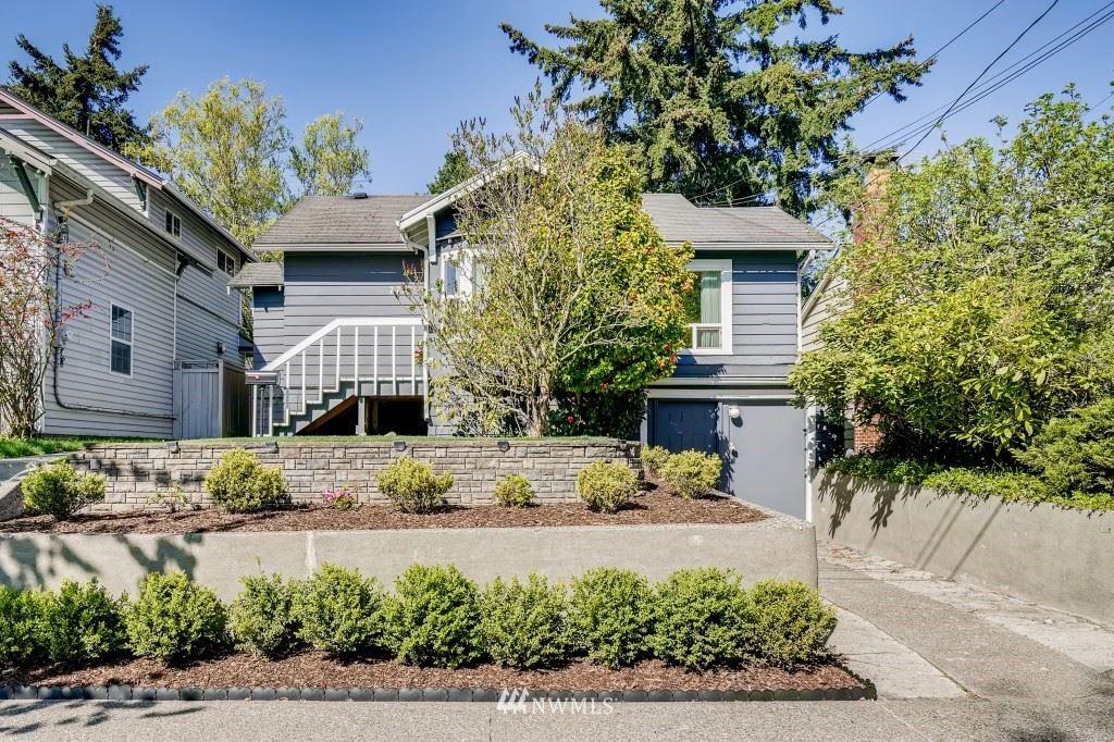 Photo of 7719 26th Avenue NW, Seattle, WA 98117 (MLS # 1762064)