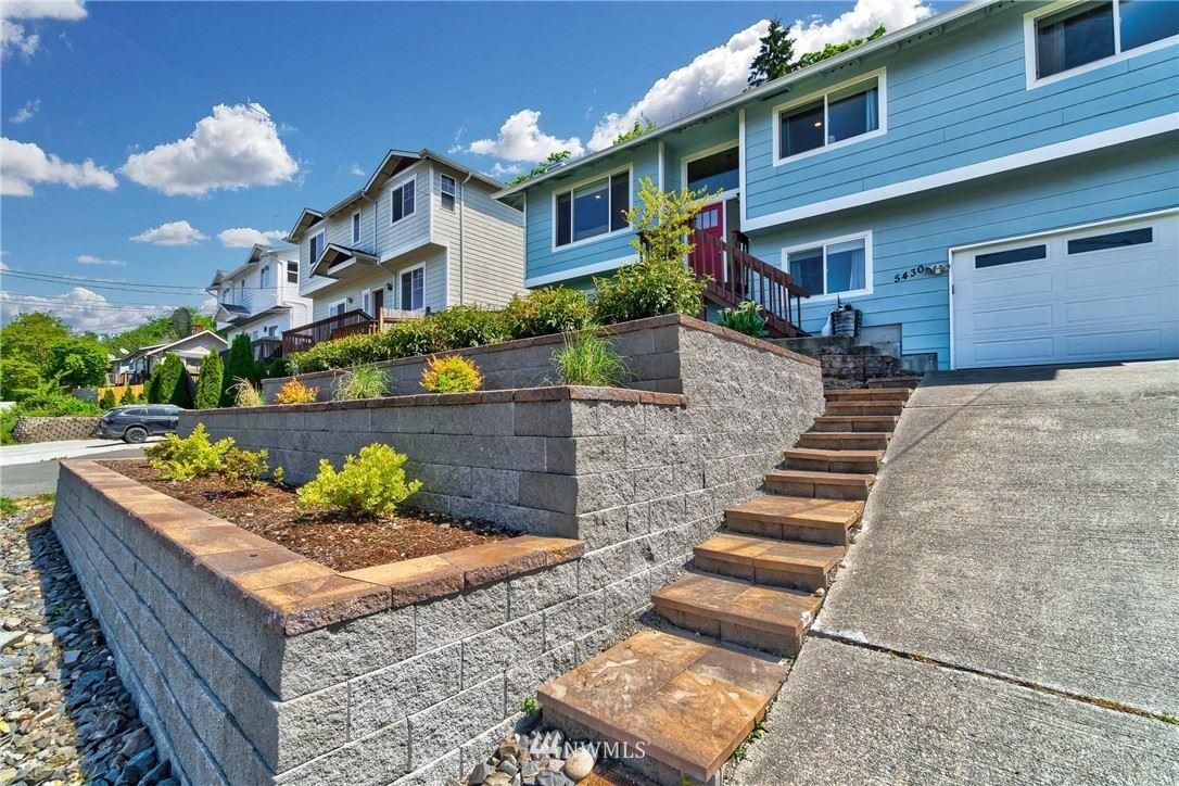 Photo of 5430 23rd Avenue SW, Seattle, WA 98106 (MLS # 1764064)