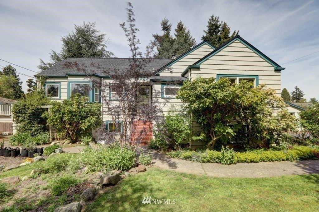 Photo of 2300 S 118th Street, Seattle, WA 98168 (MLS # 1766064)