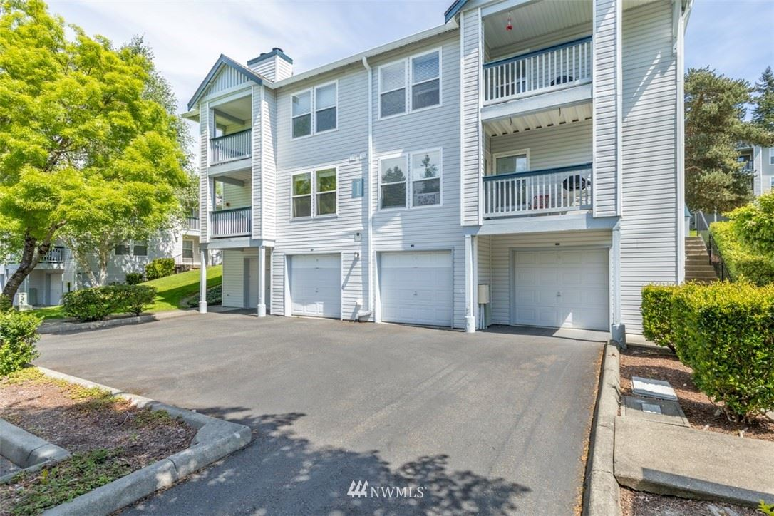 Photo of 33020 10th Ave SW #I201, Federal Way, WA 98023 (MLS # 1772064)