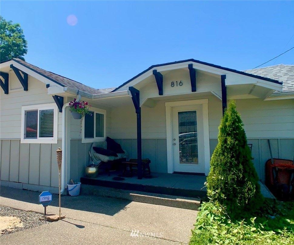 816 88th Street E, Tacoma, WA 98445 - #: 1803064