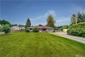 Photo of 8815 Orting Hwy E, Puyallup, WA 98372 (MLS # 1512065)