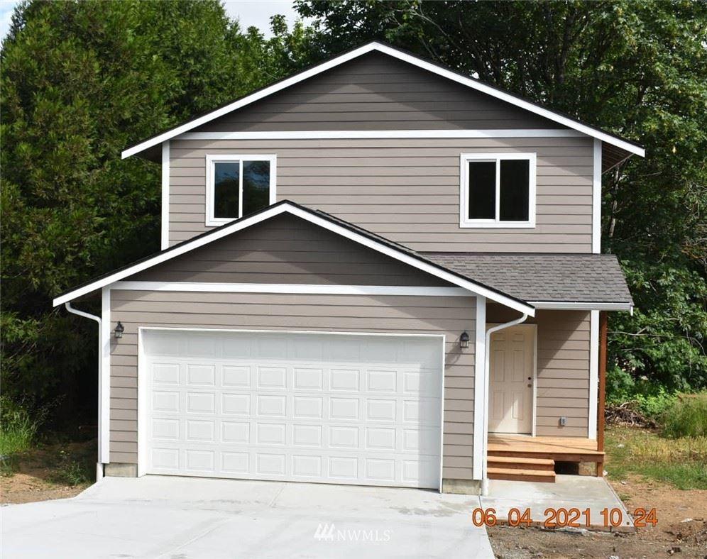 410 Fairmount Avenue, Shelton, WA 98584 - #: 1786065