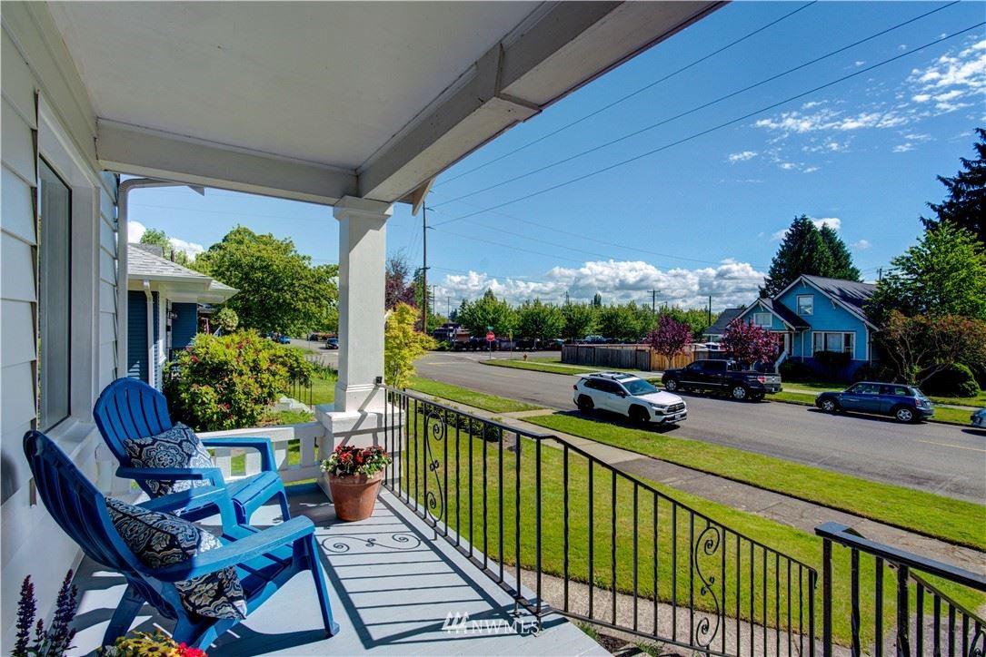 Photo of 2312 Pine Street, Everett, WA 98201 (MLS # 1788065)
