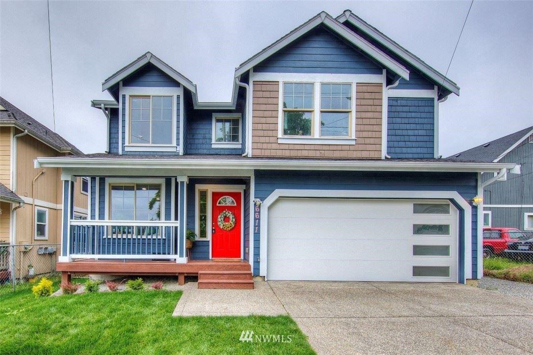 6611 E I Street, Tacoma, WA 98404 - #: 1798065