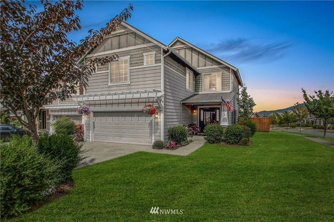 800 Crested Butte Blvd, Mount Vernon, WA 98273 - #: 1816065