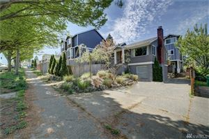 Photo of 9425 1/2 35th Ave SW, Seattle, WA 98126 (MLS # 1520066)