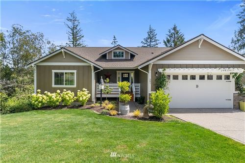 Photo of 281 E Mountain View Drive, Allyn, WA 98524 (MLS # 1647066)