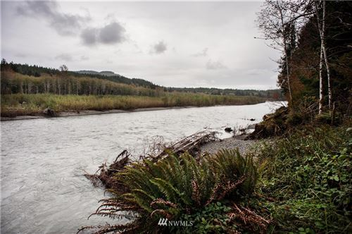 Photo of 0 Hoh River Park Dr, Forks, WA 98331 (MLS # 1680066)