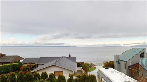 Photo of 19028 Sound View Place, Edmonds, WA 98020 (MLS # 1734066)