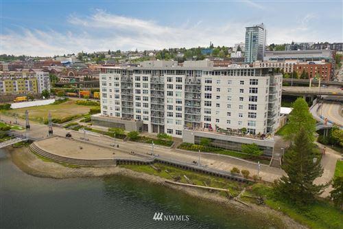 Photo of 1515 Dock Street #209, Tacoma, WA 98402 (MLS # 1768066)