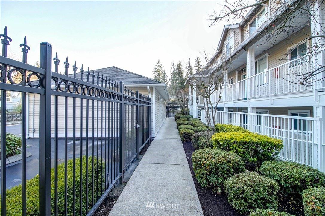 Photo of 7031 196 Street SW #B205, Lynnwood, WA 98036 (MLS # 1621066)