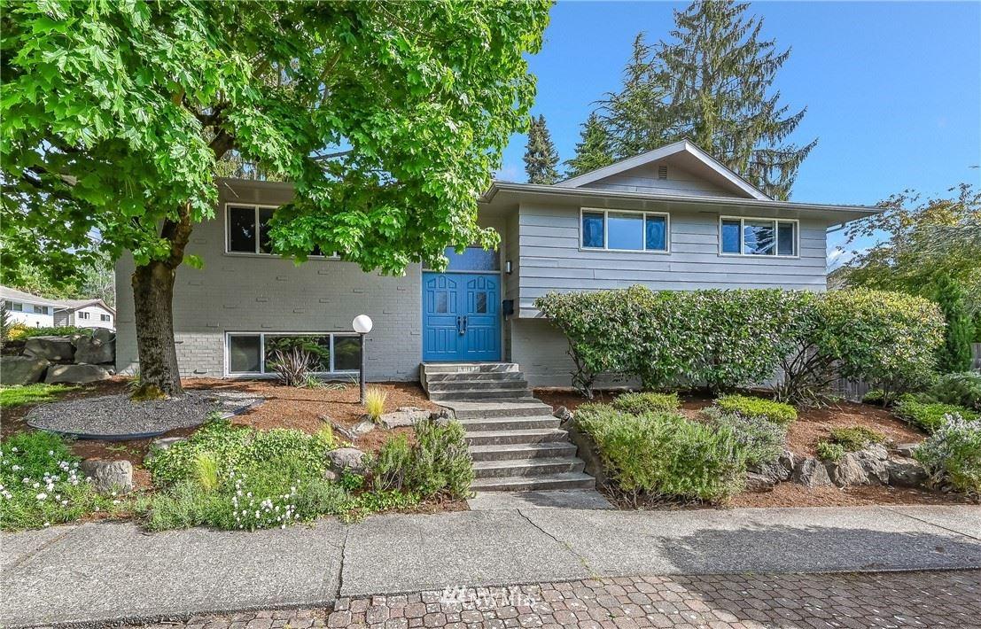 Photo of 3804 NE 68th Street, Seattle, WA 98115 (MLS # 1775066)