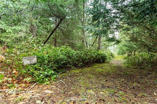Photo of 0 NW Thatcher Pass Rd, Decatur Island, WA 98221 (MLS # 1441067)