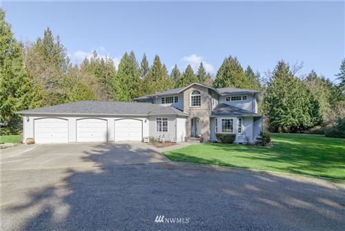 Photo of 15015 62nd Avenue NW, Stanwood, WA 98292 (MLS # 1757067)