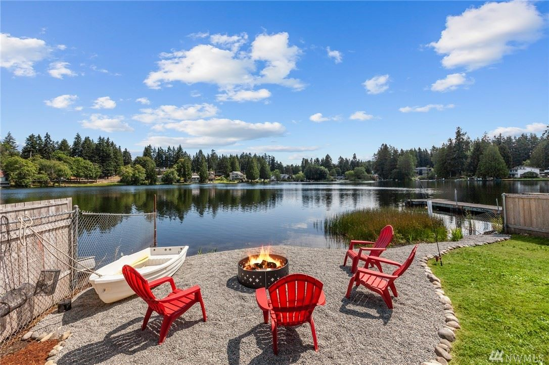 31418 7th Place SW, Federal Way, WA 98023 - MLS#: 1627067