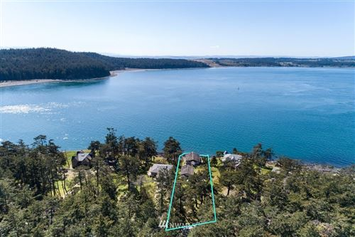 Photo of 799 Cape Dr, Friday Harbor, WA 98250 (MLS # 1608068)
