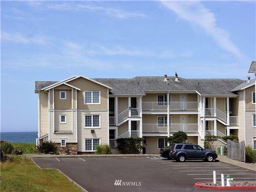 Photo of 1600 Ocean Avenue #113, Westport, WA 98595 (MLS # 1815068)